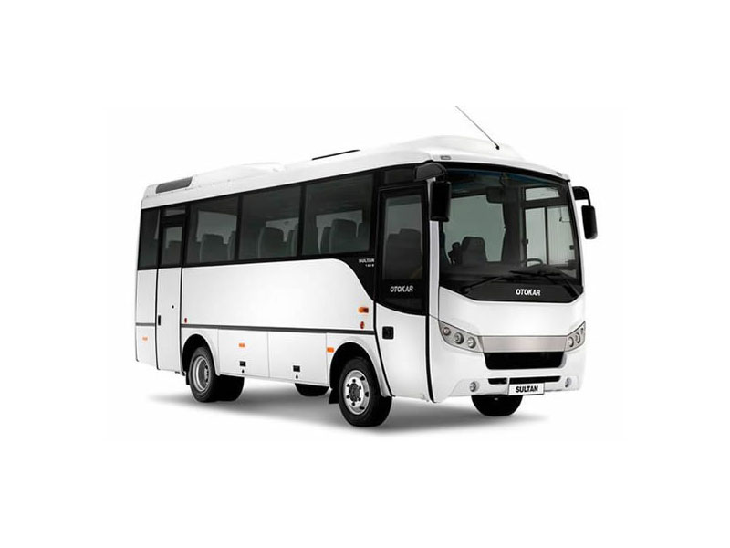midibus group airport transfer