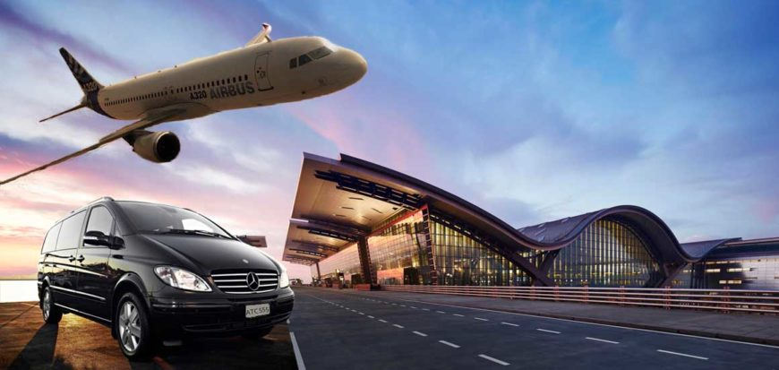 istanbul airport transfer company
